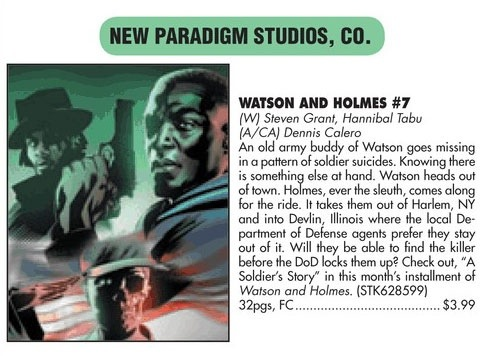 solicitation ad for watson & holmes #7